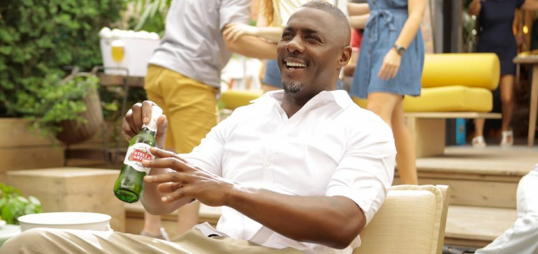 Stella Artois challenges drinkers to rethink summer vacations