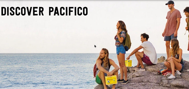 Pacifico targets Gen Z with digital-first campaign amid nationwide expansion