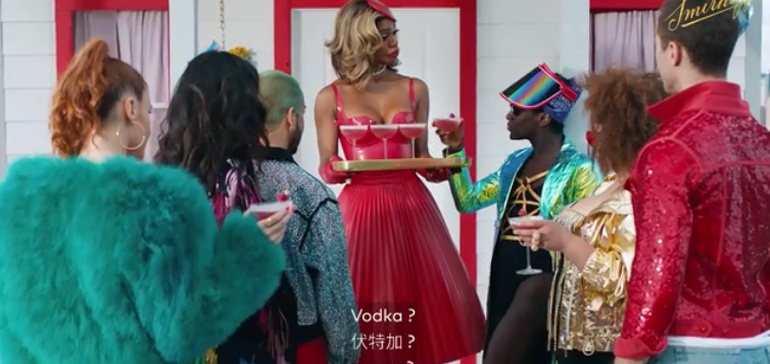 Smirnoff mixes influencers, experiential and content marketing for extensive Pride campaign