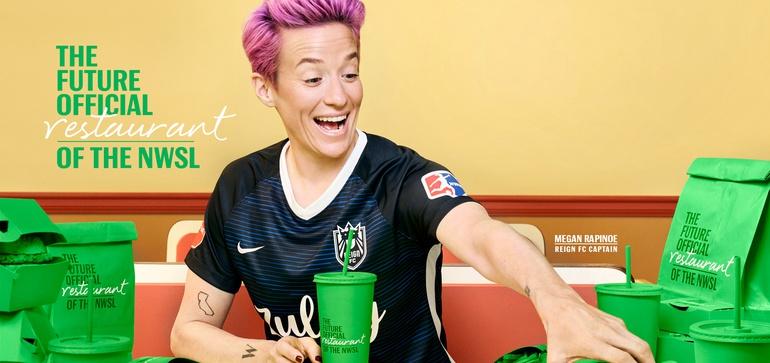 Budweiser helps women's soccer league score future sponsors