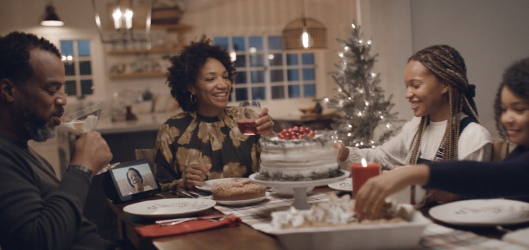 Caution, connection and comfort: A 2020 holiday trifecta