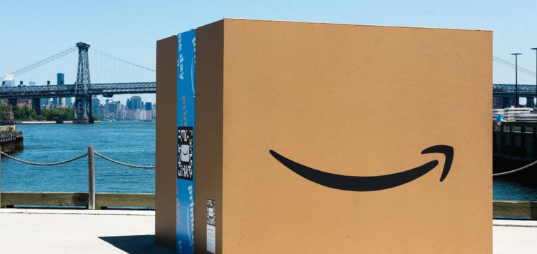 Amazon taps customer data to send free samples, grow ad business